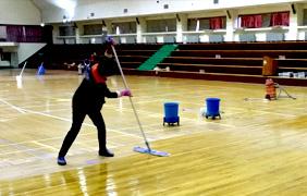 청소대행서비스 사업