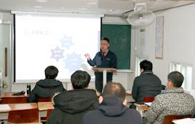 청소교육 및 자격증 제도 운영사업
